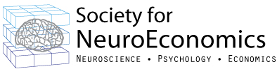 Society For Neuroeconomics