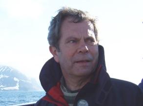 Richard G M Morris, FRS