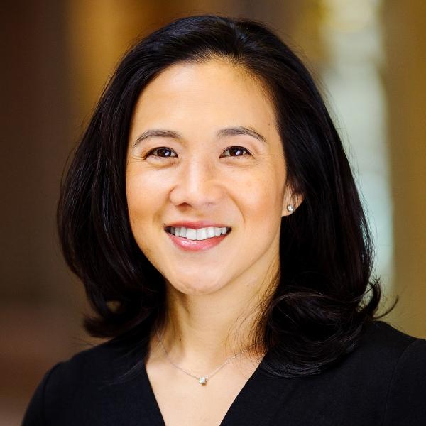 Angela Duckworth, Ph.D.
