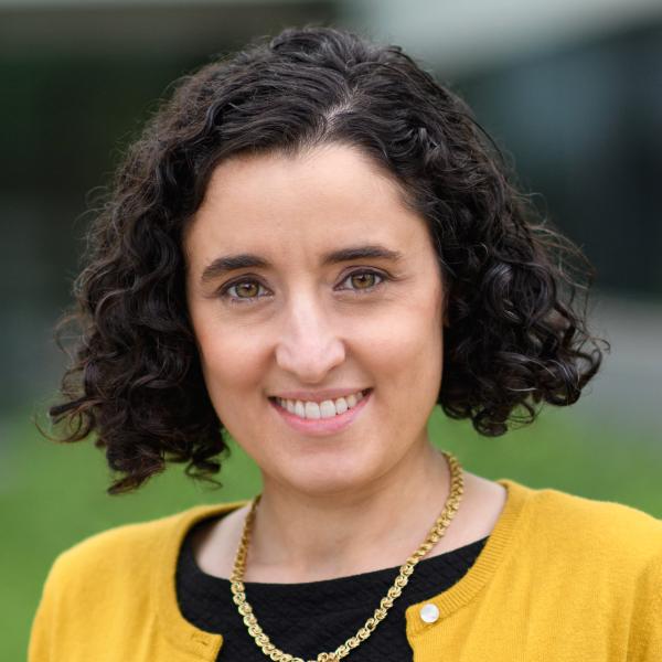 Ilana B. Witten, Ph.D.