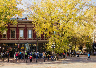 Gastown_Maple_Tree