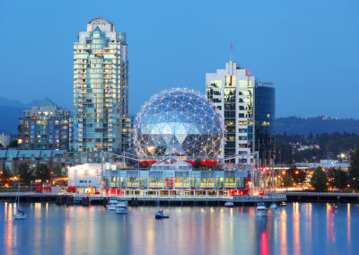 VancouverScienceWorldWaterfront