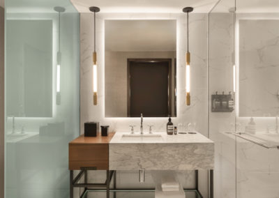 the DOUGLAS Standard Bathroom (1)